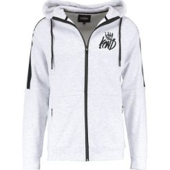 Bejsbolówki męskie: Kings Will Dream NORDON HOOD Bluza rozpinana birch marl