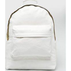 Mi-Pac - Plecak. Szare plecaki damskie Mi-Pac, z materiału. Za 239,90 zł.