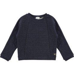 Bluza w kolorze granatowym. Niebieskie bluzy dziewczęce marki Billieblush & Billybandit. W wyprzedaży za 85,95 zł.