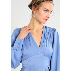 Sukienki hiszpanki: YAS BRIDESMAID YASVALLEY DRESS Sukienka letnia della robbia blue