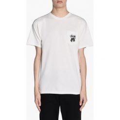 T-shirty męskie: Koszulka Stussy Dominos Pigment Dyed Pocket Tee (1944129-1002)