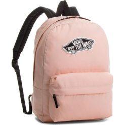 Plecak VANS - Realm Backpack VN000NZ0P2I Evening Sand. Czerwone plecaki męskie marki Vans. Za 129,00 zł.
