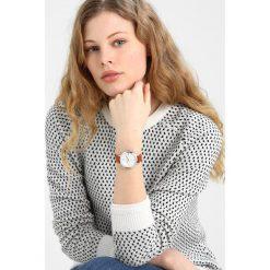 Fossil Q Q JACQUELINE Zegarek braun. Brązowe zegarki damskie Fossil Q. W wyprzedaży za 670,65 zł.