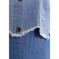 Bomberki damskie: Native Youth WITH DISTRESS Kurtka jeansowa vintage