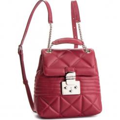 Plecak FURLA - Fortuna 988339 8 B BTE1 WNT Ciliegia d. Czerwone plecaki damskie Furla, ze skóry, klasyczne. Za 2070,00 zł.