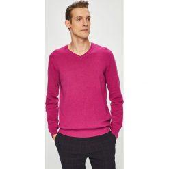 Medicine - Sweter Basic. Różowe swetry klasyczne męskie MEDICINE, l, z bawełny. Za 99,90 zł.