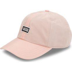 Czapka z daszkiem VANS - Boom Boom Hat I VN0A3PBHOBJ Rose Cloud. Brązowe czapki z daszkiem damskie marki Vans, z materiału. Za 119,00 zł.