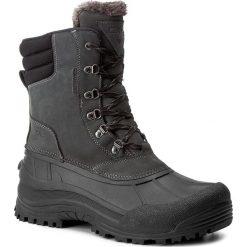 Śniegowce CMP - Kinos Snow Boots Wp 3Q48867  U887. Szare śniegowce męskie marki CMP, z materiału. Za 399,99 zł.