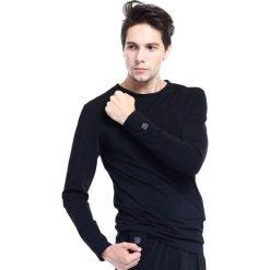 Bluzy męskie: Glovii Glovii Bluza ogrzewana termoaktywna, M (GJ1M)