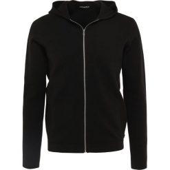 Swetry rozpinane męskie: LAGERFELD Kardigan black