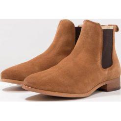 Botki męskie: Shoe The Bear CHELSEA  Botki brown