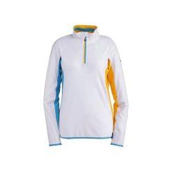 KILLTEC Bluza damska polarowa - Muriel biała r. 40 (24481/910). Bluzy sportowe damskie KILLTEC, z polaru. Za 154,44 zł.