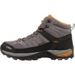 Buty trekkingowe męskie: CMP RIGEL MID SHOES WP Buty trekkingowe grey/aperol