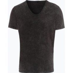 Drykorn - T-shirt męski – Ravy, szary. Szare t-shirty męskie DRYKORN, m. Za 229,95 zł.