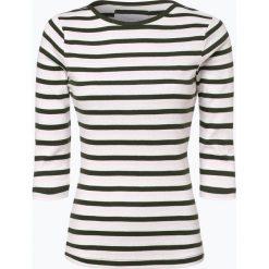 Brookshire - Koszulka damska, zielony. Czarne t-shirty damskie marki brookshire, m, w paski, z dżerseju. Za 89,95 zł.