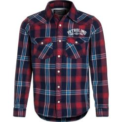 Bluzki dziewczęce: Petrol Industries Koszula fire red