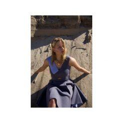 Spódniczki: Natalie Skirt Graphite
