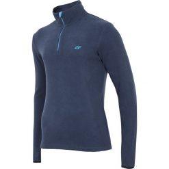 Bluzy męskie: 4f Bluza męska granatowa r. S (T4Z15-BIMP001)