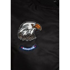 Redskins AMBASSADOR Kurtka przejściowa black. Czarne kurtki chłopięce przejściowe marki bonprix. Za 419,00 zł.