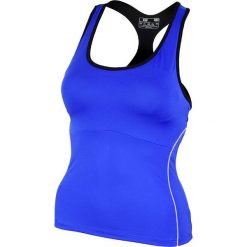 Bluzki asymetryczne: Rucanor Koszulka damska Rucanor Micki niebieska r. XS (29532-45)