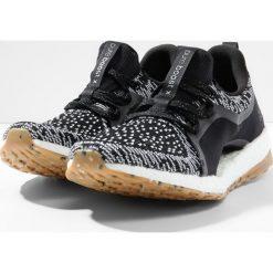 Buty damskie: adidas Performance PURE BOOST X ATR Obuwie do biegania treningowe black/white/black
