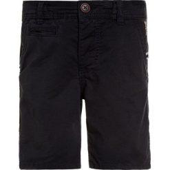 Cars Jeans KIDS FARO Szorty navy. Niebieskie spodenki chłopięce Cars Jeans, z bawełny. Za 129,00 zł.
