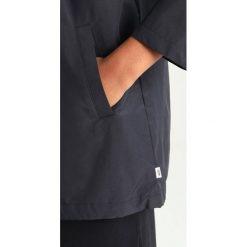 Odzież damska: Vans THANKS COACH HOODIE  Krótki płaszcz black