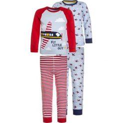 Mothercare BOYS PLANES 2 PACK  Piżama light blue. Białe bielizna chłopięca marki Reserved, l. Za 149,00 zł.