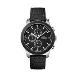 Zegarki męskie: Lacoste L1212-2010950 - Zobacz także Książki, muzyka, multimedia, zabawki, zegarki i wiele więcej