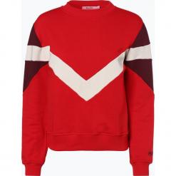 NA-KD - Damska bluza nierozpinana, czerwony. Czerwone bluzy damskie NA-KD, l. Za 209,95 zł.