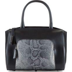 Shopper bag damskie: 83-4E-011-1 Torebka damska