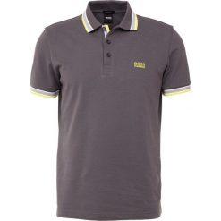 Koszulki polo: BOSS Green PADDY REGULAR FIT Koszulka polo grey