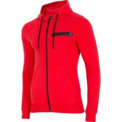 Bejsbolówki męskie: Bluza męska BLM300 - czerwony