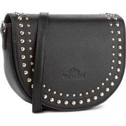 Torebka WITTCHEN - 85-4E-451-1 Czarny. Czarne torebki klasyczne damskie Wittchen. W wyprzedaży za 369,00 zł.