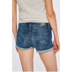 Bermudy damskie: Tommy Jeans – Szorty