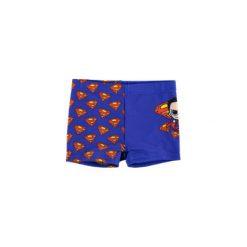 Odzież chłopięca: NAME IT Boys Spodenki kąpielowe NITSUPERHEROES nautical blue
