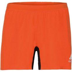 Odlo Spodenki męskie Odlo Shorts ZEROWEIGHT X-LIGHT C/O pomarańczowe r. L (321912/30404/L). Spodenki sportowe męskie Odlo, sportowe. Za 165,43 zł.