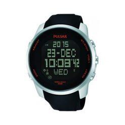 Biżuteria i zegarki: Pulsar PQ2049X1 - Zobacz także Książki, muzyka, multimedia, zabawki, zegarki i wiele więcej