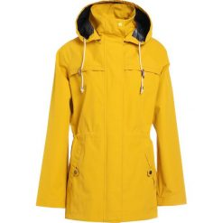 Parki damskie: Barbour HANOVER JACKET Parka canary yellow