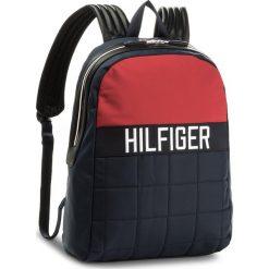 Plecaki męskie: Plecak TOMMY HILFIGER - Hilfiger Go Backpack AM0AM03163 901