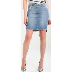Spódniczki jeansowe: Isla Ibiza Bonita SKIRT Spódnica jeansowa denim