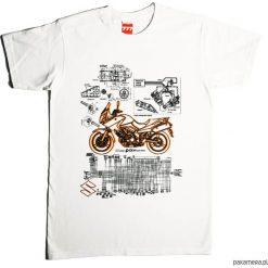 DL 650 V strom T-SHIRT Motorcycle for Suzuki Fans shirt