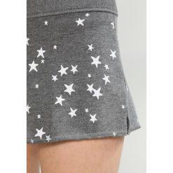 Bermudy damskie: Juvia STAR SHORT Szorty grey