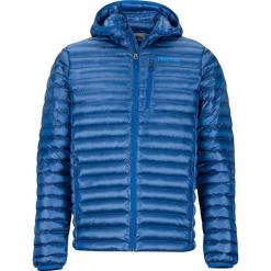 """Kurtka funkcyjna """"Avant Featherless"""" w kolorze niebieskim. Niebieskie kurtki męskie marki Marmot, m, z materiału. W wyprzedaży za 591,95 zł."""