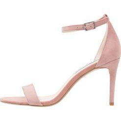 Sandały damskie: Steve Madden ADELLE Sandały na obcasie pink