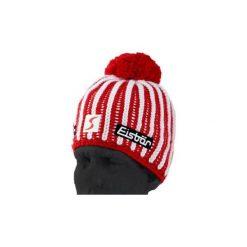 Czapki Eisbär  Czapka  Tabea Pompon 33008-141. Czerwone czapki zimowe damskie Eisbär. Za 248,00 zł.
