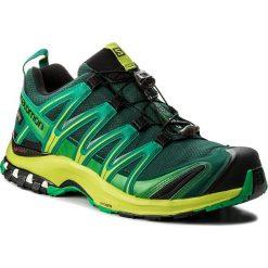 Buty sportowe męskie: Buty SALOMON – Xa Pro 3D Gtx GORE-TEX 400913 31 V0 Rainforest/Lime Green/Fern Green