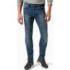 Only&Sons - Jeansy męskie, niebieski. Niebieskie jeansy męskie regular Only&Sons. Za 229,95 zł.