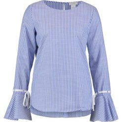 Odzież damska: van Laack LOTTA Bluzka blau