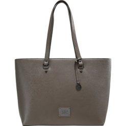 Shopper bag damskie: L.Credi Torba na zakupy taupe